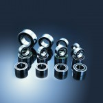 Magnetic Clutch Bearing