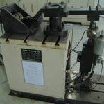 bending life test bench