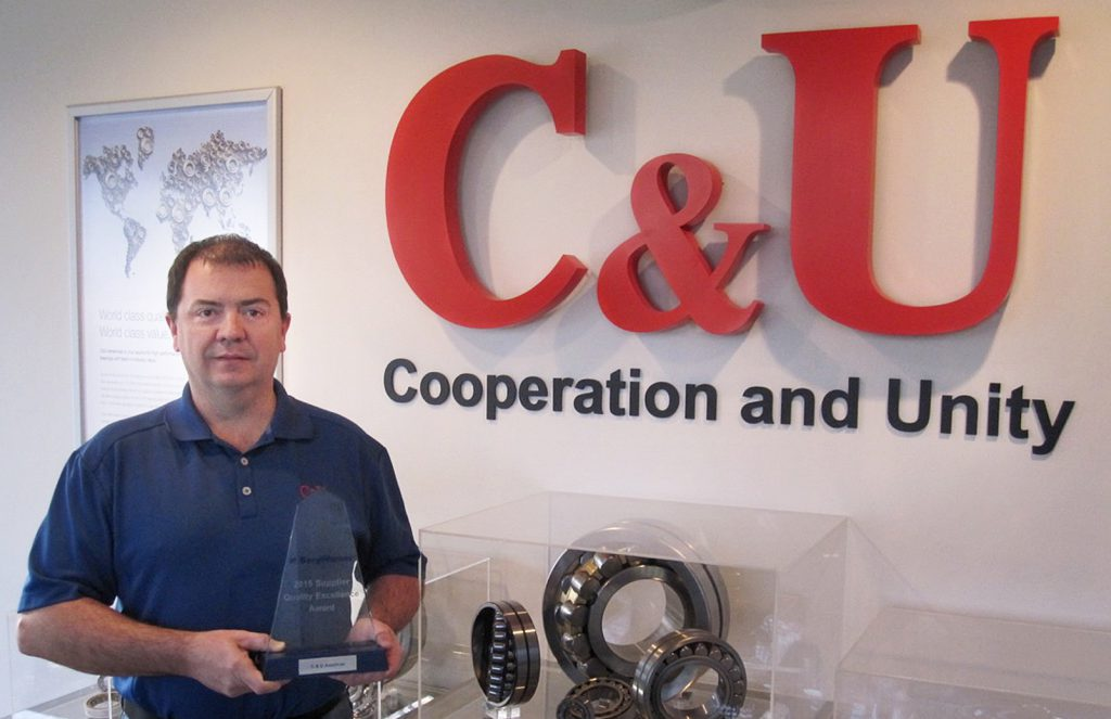 CU Caldwell-BW-Award 15