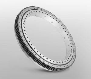 CU Slewing Ring Bearing