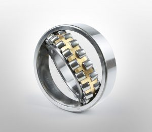 CU Spherical Roller Bearing