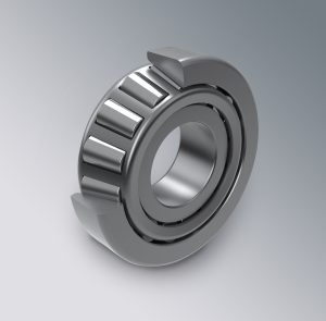 CU Tapered roller bearing